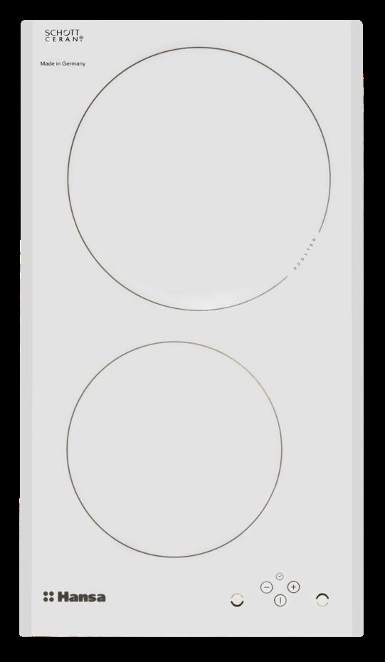 Индукционная варочная поверхность BHIW38377