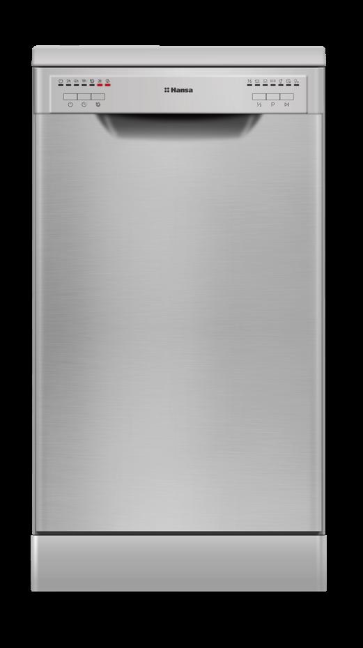 Посудомоечная машина ZWM456SEH