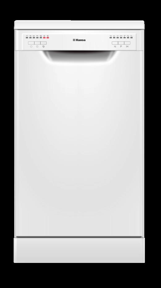 Посудомоечная машина ZWM456WEH