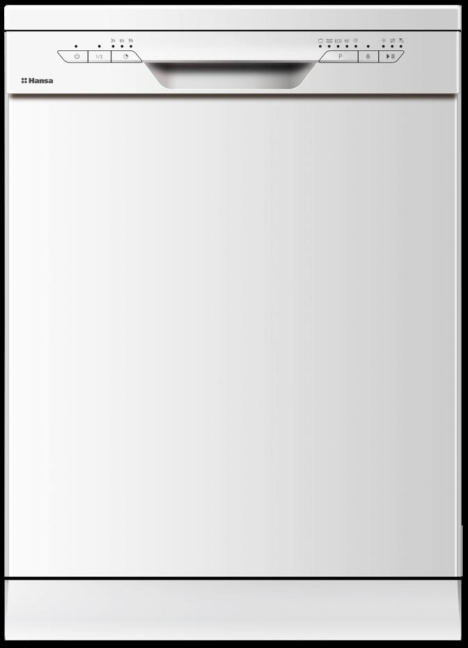 Посудомоечная машина ZWM675WH