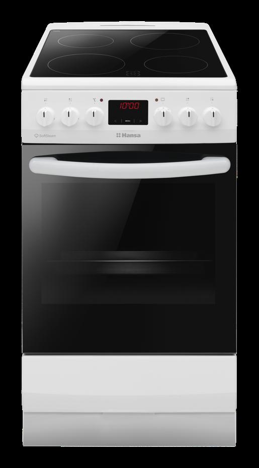 Электрическая плита FCCWS58240