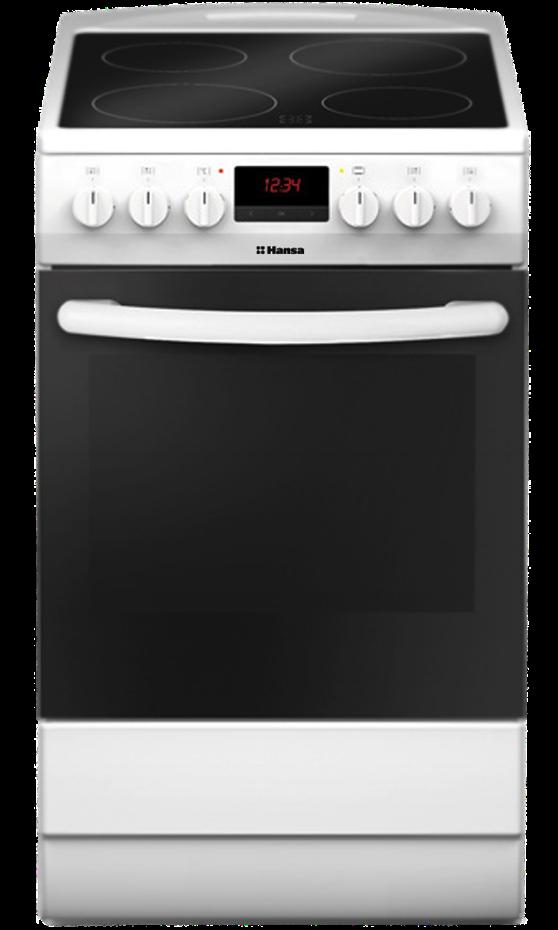 Электрическая плита FCCW58240