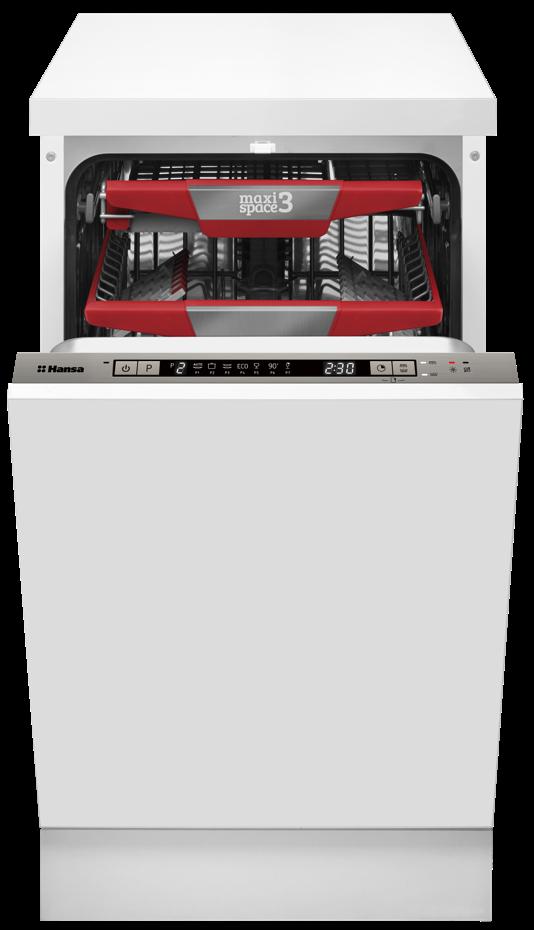 Посудомоечная машина ZIM447ELH