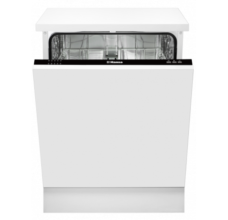 Посудомоечная машина Hansa ZIM615H Белый - hansa.ru – фото 1