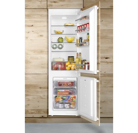 Встраиваемый холодильник Hansa BK3167.3FA - hansa.ru – фото 4
