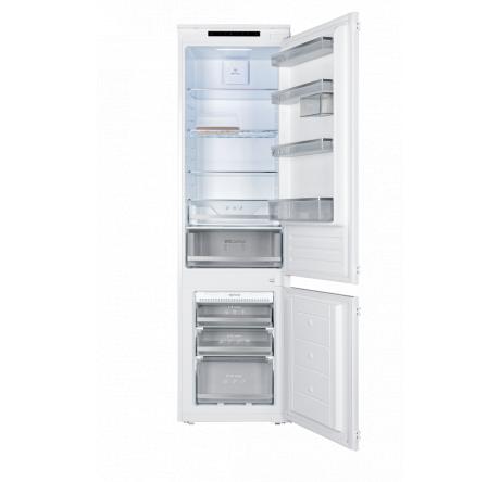Встраиваемый холодильник Hansa BK347.4NFC Белый - hansa.ru – фото 2