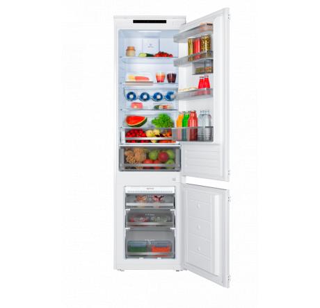 Встраиваемый холодильник Hansa BK347.4NFC Белый - hansa.ru – фото 3