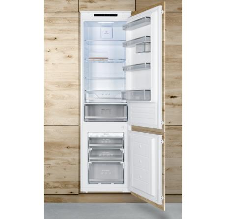 Встраиваемый холодильник Hansa BK347.4NFC Белый - hansa.ru – фото 5