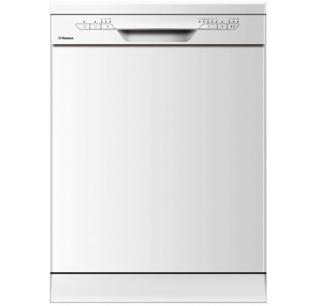 Посудомоечная машина Hansa ZWM6777WH Белый - hansa.ru – фото 1
