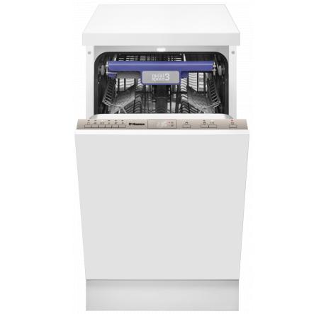 Встраиваемая посудомоечная машина Hansa ZIM486EH - hansa.ru – фото 1