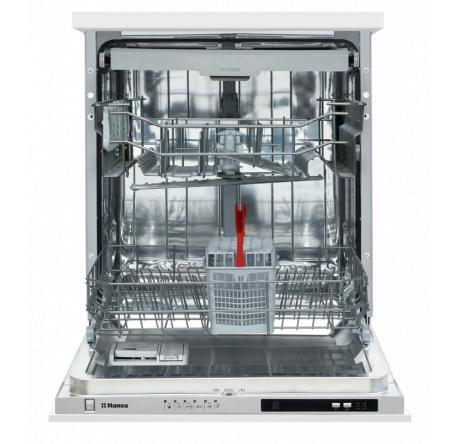Встраиваемая посудомоечная машина Hansa ZIV626ELH - hansa.ru – фото 2