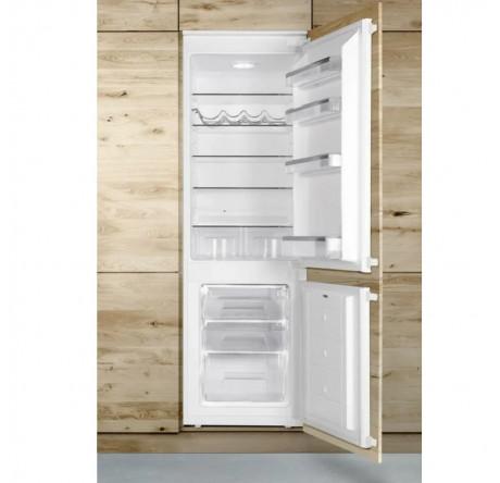 Встраиваемый холодильник Hansa BK 316.3 AA Белый - hansa.ru – фото 5