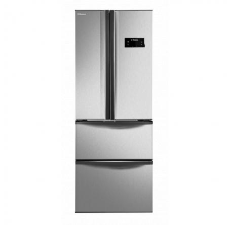 Холодильник Hansa FY3087.3DFCXAA Нержавеющая сталь - hansa.ru – фото 1