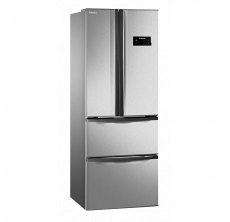 Холодильник Hansa FY3087.3DFCXAA Нержавеющая сталь - hansa.ru – фото 2