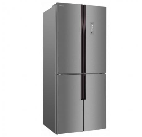 Холодильник Hansa FY418.3DFXC Нержавеющая сталь - hansa.ru – фото 2