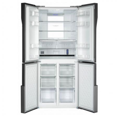 Холодильник Hansa FY418.3DFXC Нержавеющая сталь - hansa.ru – фото 3