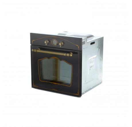 Встраиваемый духовой шкаф Hansa BOEA68229 Черный - hansa.ru – фото 3