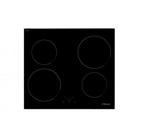 Индукционная варочная поверхность Hansa BHI68301 Черный - hansa.ru – фото 2
