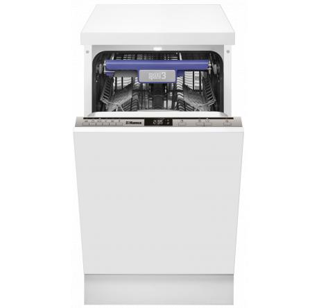 Встраиваемая посудомоечная машина Hansa ZIM486SEH Белый - hansa.ru – фото 1