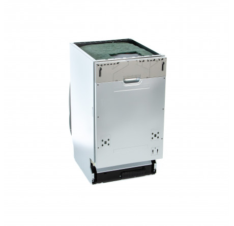 Встраиваемая посудомоечная машина Hansa ZIM486SEH Белый - hansa.ru – фото 2