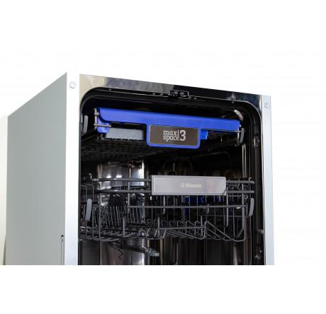 Встраиваемая посудомоечная машина Hansa ZIM486SEH Белый - hansa.ru – фото 5