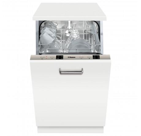 Встраиваемая посудомоечная машина Hansa ZIM414LH - hansa.ru – фото 1