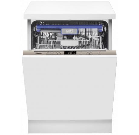 Встраиваемая посудомоечная машина Hansa ZIM686SEH - hansa.ru – фото 1