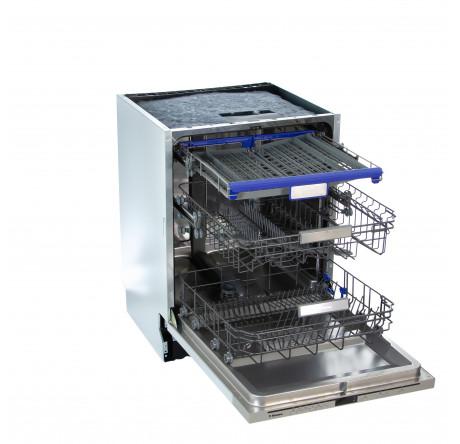 Встраиваемая посудомоечная машина Hansa ZIM686SEH - hansa.ru – фото 2