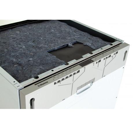 Встраиваемая посудомоечная машина Hansa ZIM686SEH - hansa.ru – фото 4