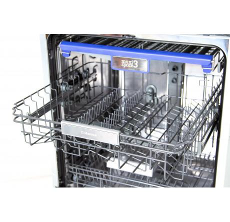 Встраиваемая посудомоечная машина Hansa ZIM686SEH - hansa.ru – фото 5