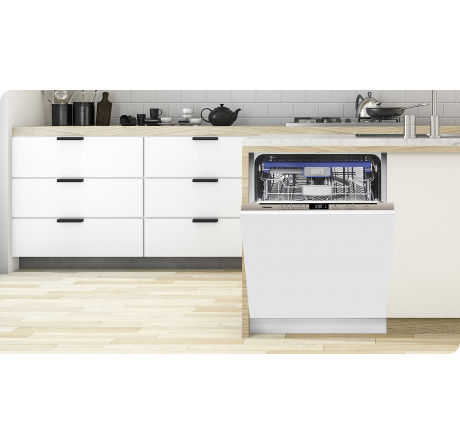 Встраиваемая посудомоечная машина Hansa ZIM686SEH - hansa.ru – фото 8