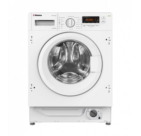 Встраиваемая стиральная машина Hansa WHE1206BI Белый - hansa.ru – фото 1