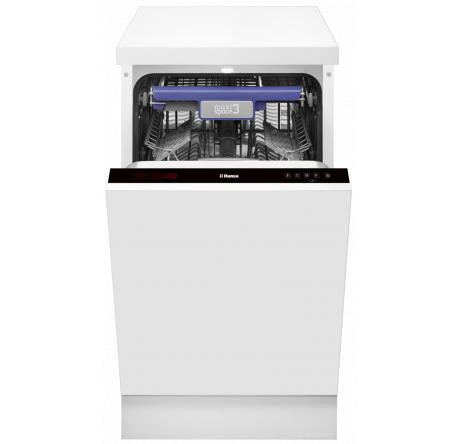 Встраиваемая посудомоечная машина Hansa ZIM448ELH - hansa.ru – фото 1