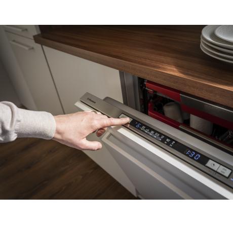Встраиваемая посудомоечная машина Hansa ZIM647ELH Белый - hansa.ru – фото 12