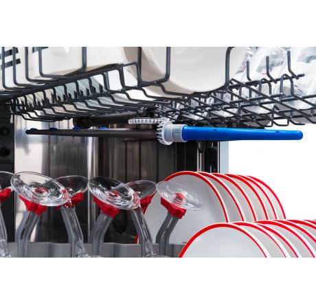 Встраиваемая посудомоечная машина Hansa ZIM647ELH Белый - hansa.ru – фото 5