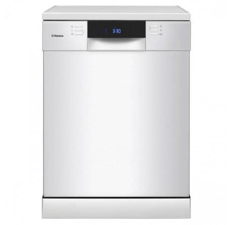 Посудомоечная машина Hansa ZWM628EWH - hansa.ru – фото 1