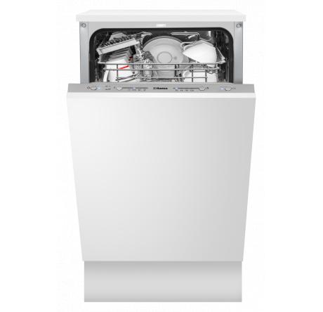 Посудомоечная машина Hansa ZIM454H Белый - hansa.ru – фото 1