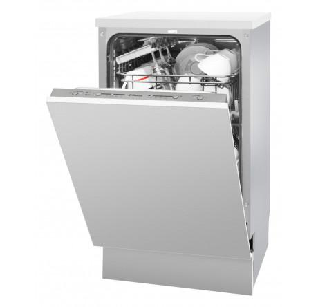 Посудомоечная машина Hansa ZIM454H Белый - hansa.ru – фото 2