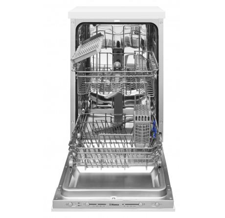 Посудомоечная машина Hansa ZIM454H Белый - hansa.ru – фото 3