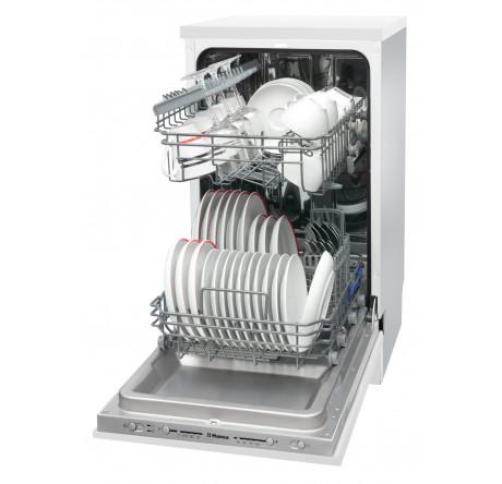 Посудомоечная машина Hansa ZIM454H Белый - hansa.ru – фото 6