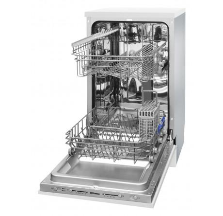 Посудомоечная машина Hansa ZIM454H Белый - hansa.ru – фото 7