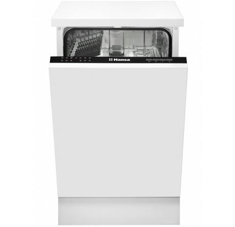 Встраиваемая посудомоечная машина Hansa ZIM476H - hansa.ru – фото 1