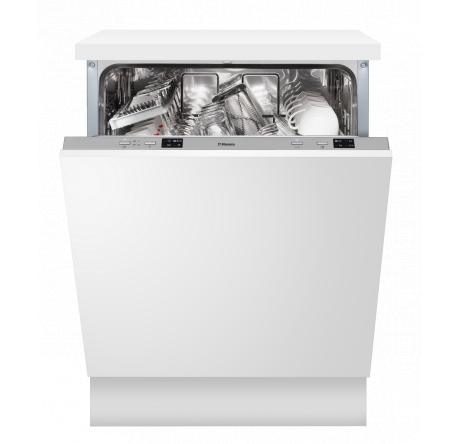 Встраиваемая посудомоечная машина Hansa ZIM654H Белый - hansa.ru – фото 1