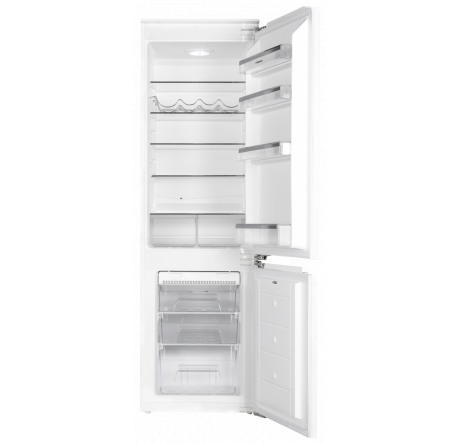 Встраиваемый холодильник Hansa BK315.3F Белый - hansa.ru – фото 1
