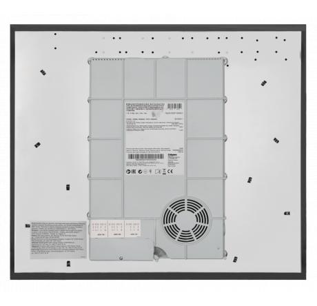 Индукционная варочная поверхность Hansa BHI68611 Черный - hansa.ru – фото 5