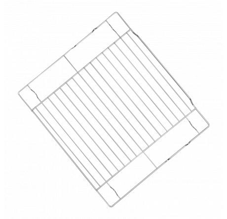 Плита комбинированная Hansa FCMW53041 Белый - hansa.ru – фото 15
