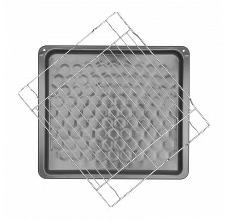 Плита комбинированная Hansa FCMW58221 Белый - hansa.ru – фото 12