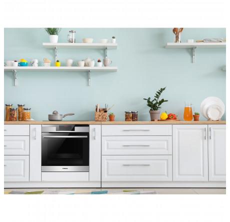 Духовой шкаф Hansa Baking Pro BOEI697220 Нержавеющая сталь - hansa.ru – фото 13