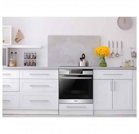 Духовой шкаф Hansa Baking Pro BOEI697220 Нержавеющая сталь - hansa.ru – фото 14