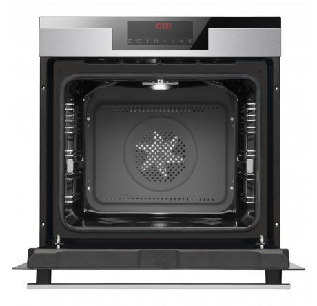 Духовой шкаф Hansa Baking Pro BOEI697220 Нержавеющая сталь - hansa.ru – фото 17